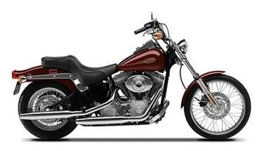 2001-Harley-Davidson-FXST-FXSTISoftailStandard