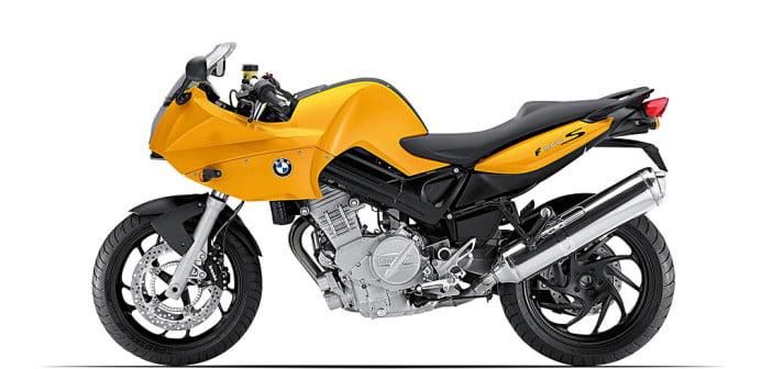 2009-BMW-F800S