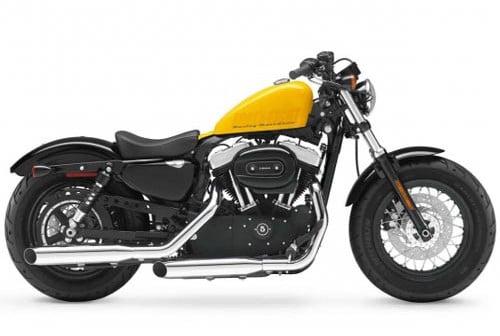 Harley-Davidson-Sportster-XL-1200X