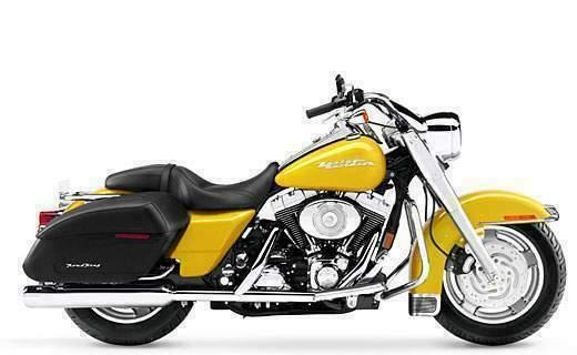 Harley FLHRSI Road King Custom