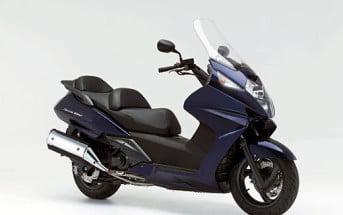Honda Silver Wing 400 06