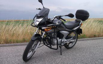 honda-cbf-150-siyah