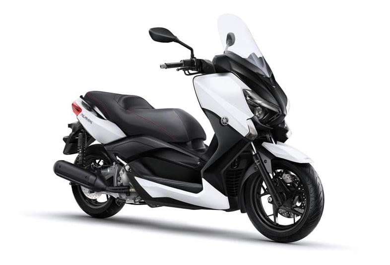Yamaha Xmax 250 Yakit Tuketimi Ve Teknik Ozellikleri