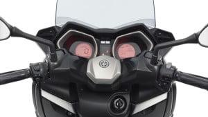 2016-Yamaha-X-MAX-250-Gösterge
