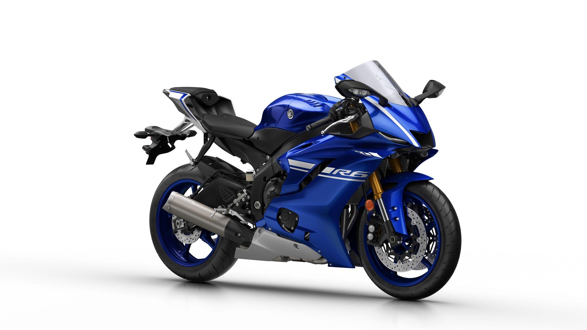 Yamaha Yzf R6 Yakıt Tüketimi Ve Teknik özellikleri Ytnet