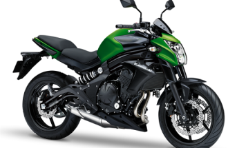 Kawasaki-ER6N