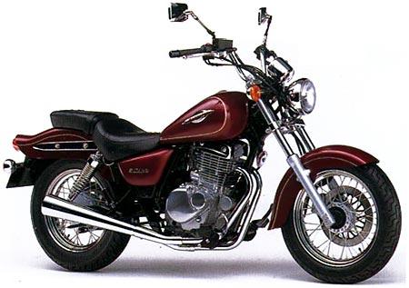 Suzuki Motosiklet Yakıt Tüketim Değerleri ve Teknik