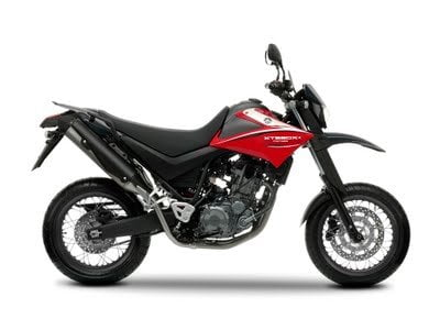 Yamaha-XT-660X
