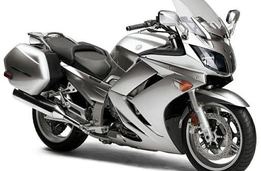 YamahaFJR1300