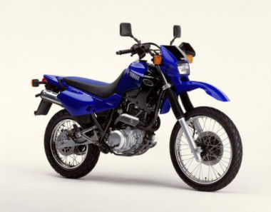 Yamaha_XT600E