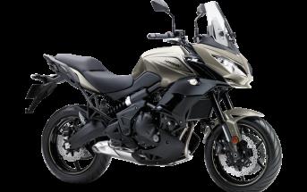 Kawasaki Motosiklet Yakıt Tüketim Değerleri Ve Teknik