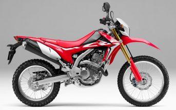 Honda-CRF-250L