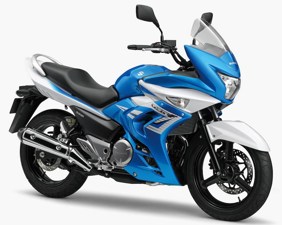 Yamaha Model Gw