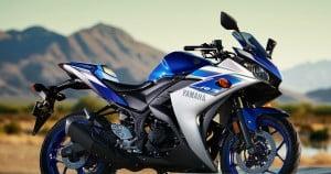 haberler  Yamaha YZF R3