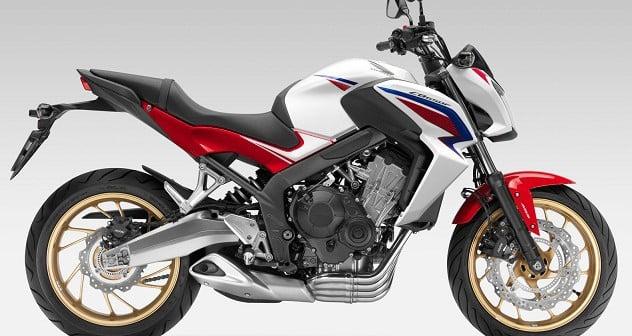 Honda-CB650F
