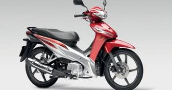 Honda-wave-110i-kirmizi