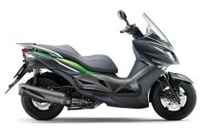Kawasaki-J300-Scooter
