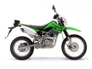 Kawasaki-KLX150