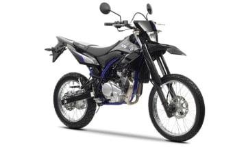 Yamaha-WR125R