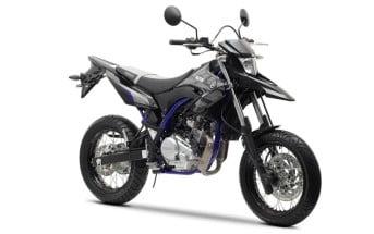 Yamaha-WR125X