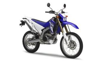Yamaha-WR250R