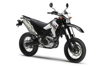 Yamaha-WR250X