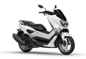 Yamaha-Nmax-beyaz