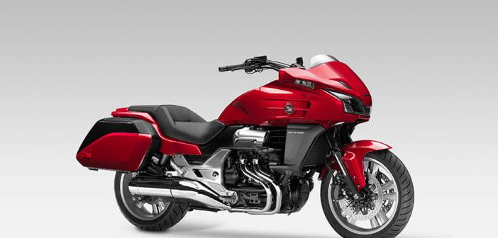 Honda-CTX-1300