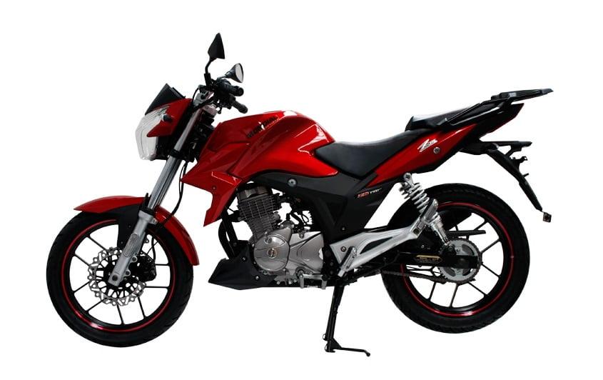 Mondial 150 Z-One Yakıt Tüketimi ve Teknik Özellikleri ...