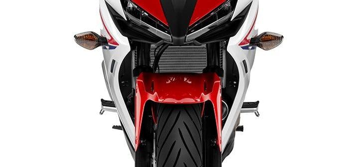 Honda-CBR-500-ön