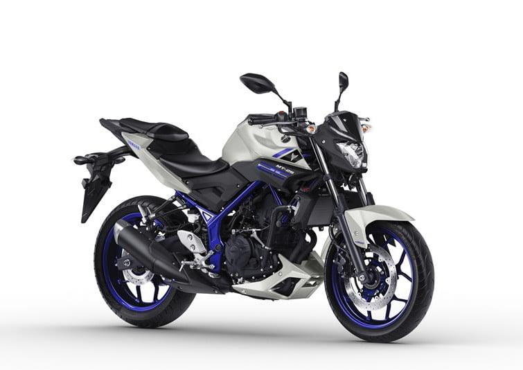 Yamaha Mt 25 Yakıt T 252 Ketimi Ve Teknik 214 Zellikleri Yt Net