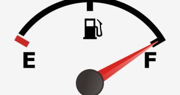 benzin-gösterge