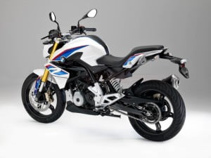 BMW-G310R-sol