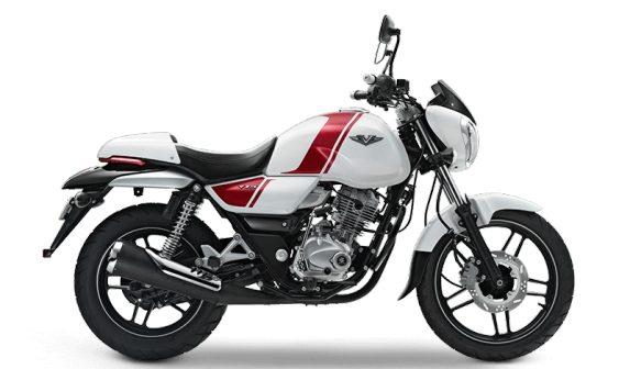 bajaj-v15-beyaz