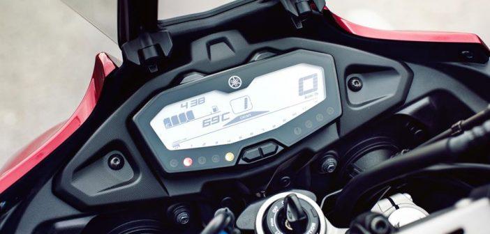 2016-Yamaha-MT-07-Tracer-Gösterge
