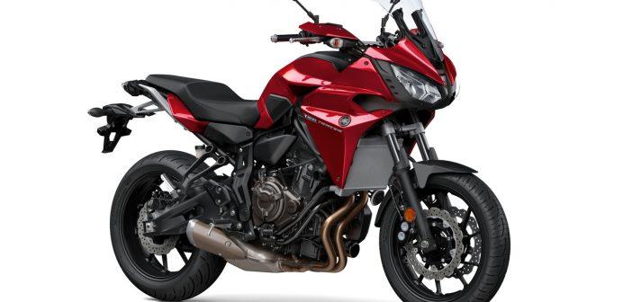 2016-Yamaha-Tracer-700-Kırmızı