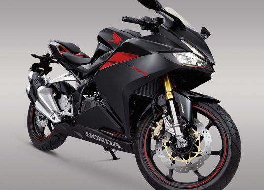Yeni Honda CBR250RR